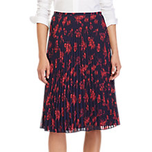 Buy Lauren Ralph Lauren Colyn Skirt, Multi Online at johnlewis.com