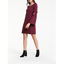 Buy Max Studio Bell Tie Sleeve Dress Online at johnlewis.com