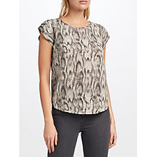 Buy Joie Rancher B Top, Sandalwood Online at johnlewis.com