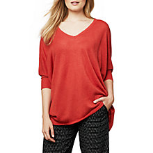 Buy East V-Neckline Linen Tunic Online at johnlewis.com