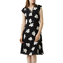 Buy Fenn Wright Manson Belle Dress, Black Online at johnlewis.com