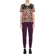 Buy French Connection Whisper Ruth Trousers Online at johnlewis.com