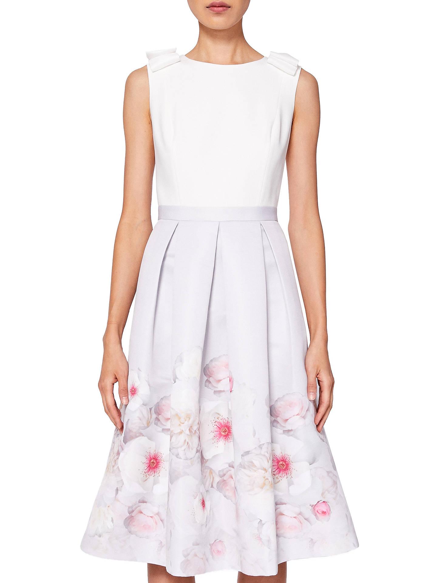e77789f89 Buy Ted Baker Gilith Pleated Midi Dress