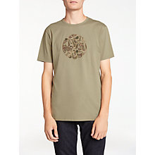 Buy Pretty Green Ryder T-Shirt Online at johnlewis.com