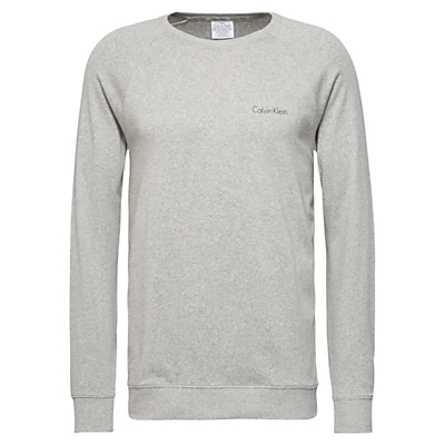 Calvin Klein CK Co Ord Sweatshirt, Grey