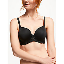 Buy John Lewis Clara Full Cup Spacer Bra Online at johnlewis.com