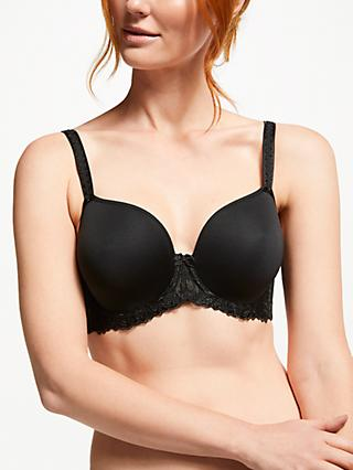John Lewis & Partners Clara Full Cup Spacer Bra