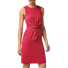 Buy Warehouse Sleeveless Wiggle Dress Online at johnlewis.com