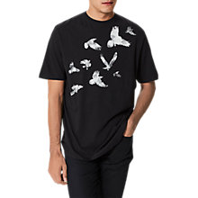 Buy Selected Homme Shxchief T-Shirt Online at johnlewis.com