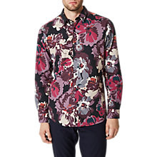 Buy Selected Homme Dacre Shirt, Multi Online at johnlewis.com