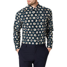Buy Selected Homme Long Sleeve Shirt, Vulcan Online at johnlewis.com