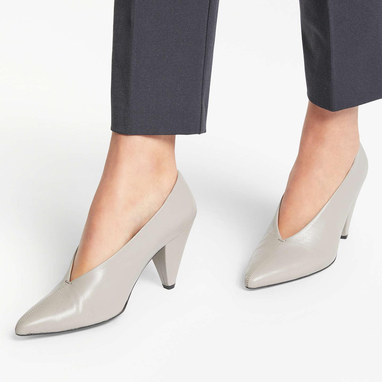 Grey Heeled Shoes John Lewis