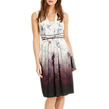 Buy Phase Eight Katalina Floral Dress, Multi Online at johnlewis.com