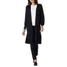 Buy L.K. Bennett Gloria Long Kimono Cardigan Online at johnlewis.com