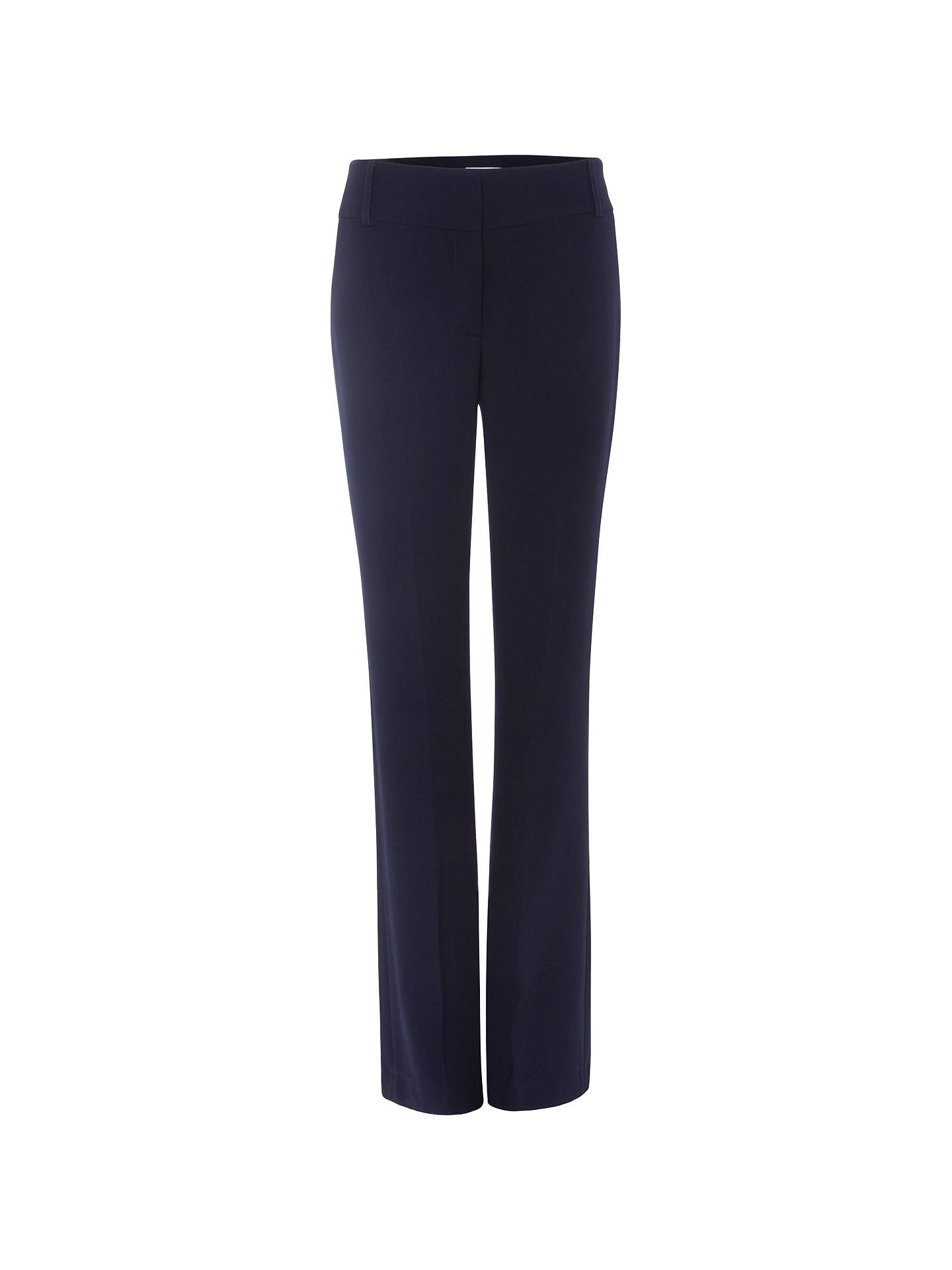 BuyDamsel in a Dress City Suit Trousers, Navy, 8 Online at johnlewis.com