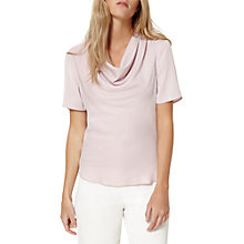 Buy Damsel in a dress Osaka Top, Pink Online at johnlewis.com