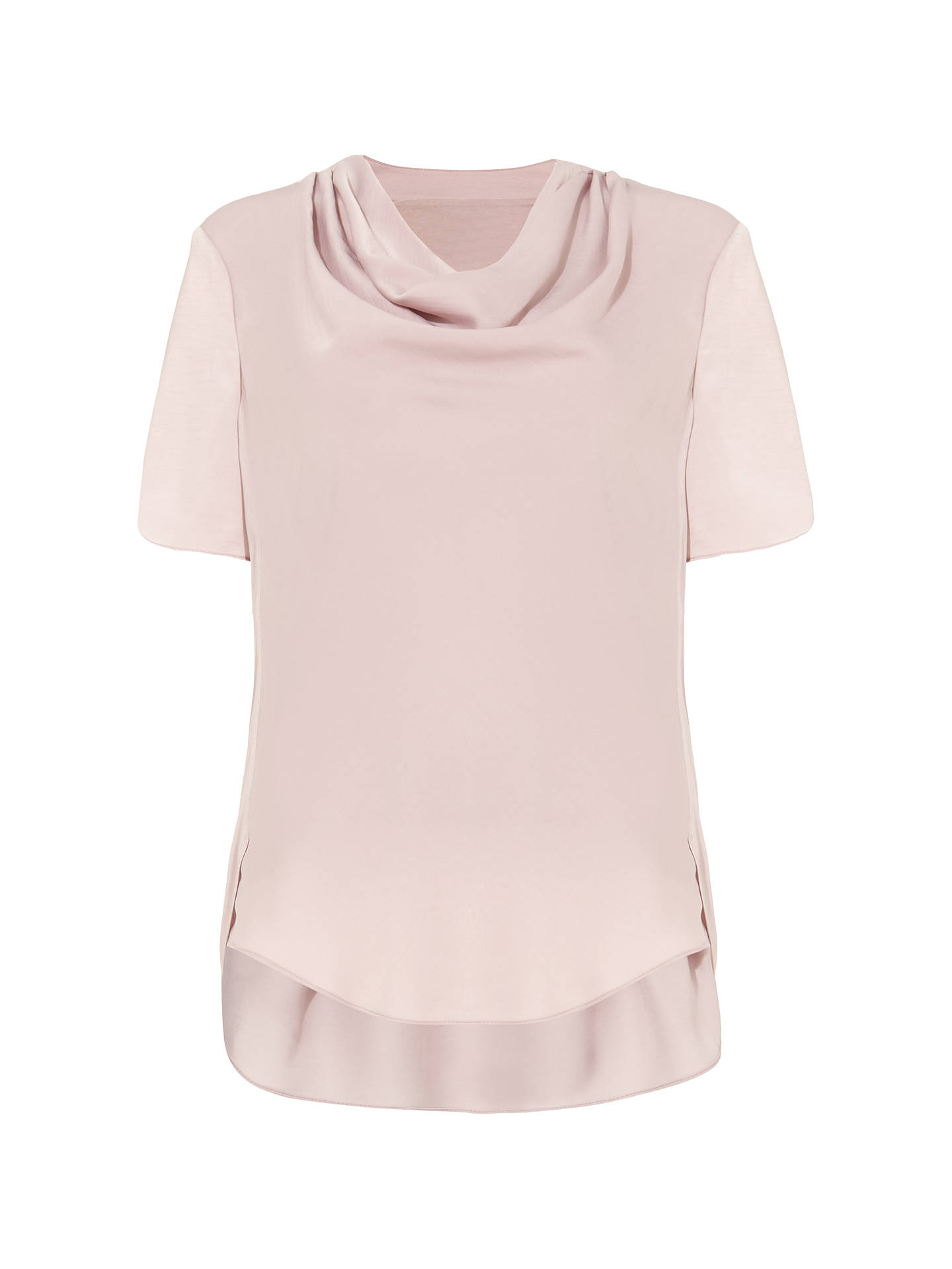 BuyDamsel in a Dress Osaka Top, Pink, 8 Online at johnlewis.com