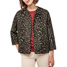 Buy Gerard Darel Olive Jacket, Multi Online at johnlewis.com