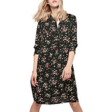 Buy Gerard Darel Nelya Dress, Black Online at johnlewis.com