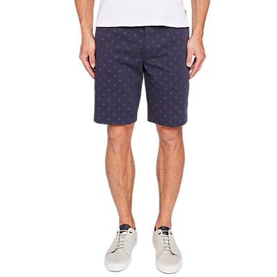 Ted Baker Jonshor Shorts, Navy