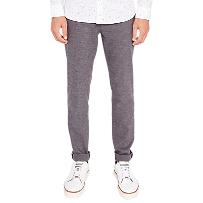 Ted Baker Rivtape Tapered Textured Chinos