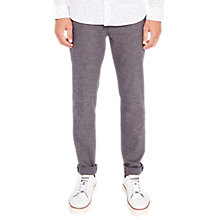 Buy Ted Baker Rivtape Tapered Textured Chinos Online at johnlewis.com