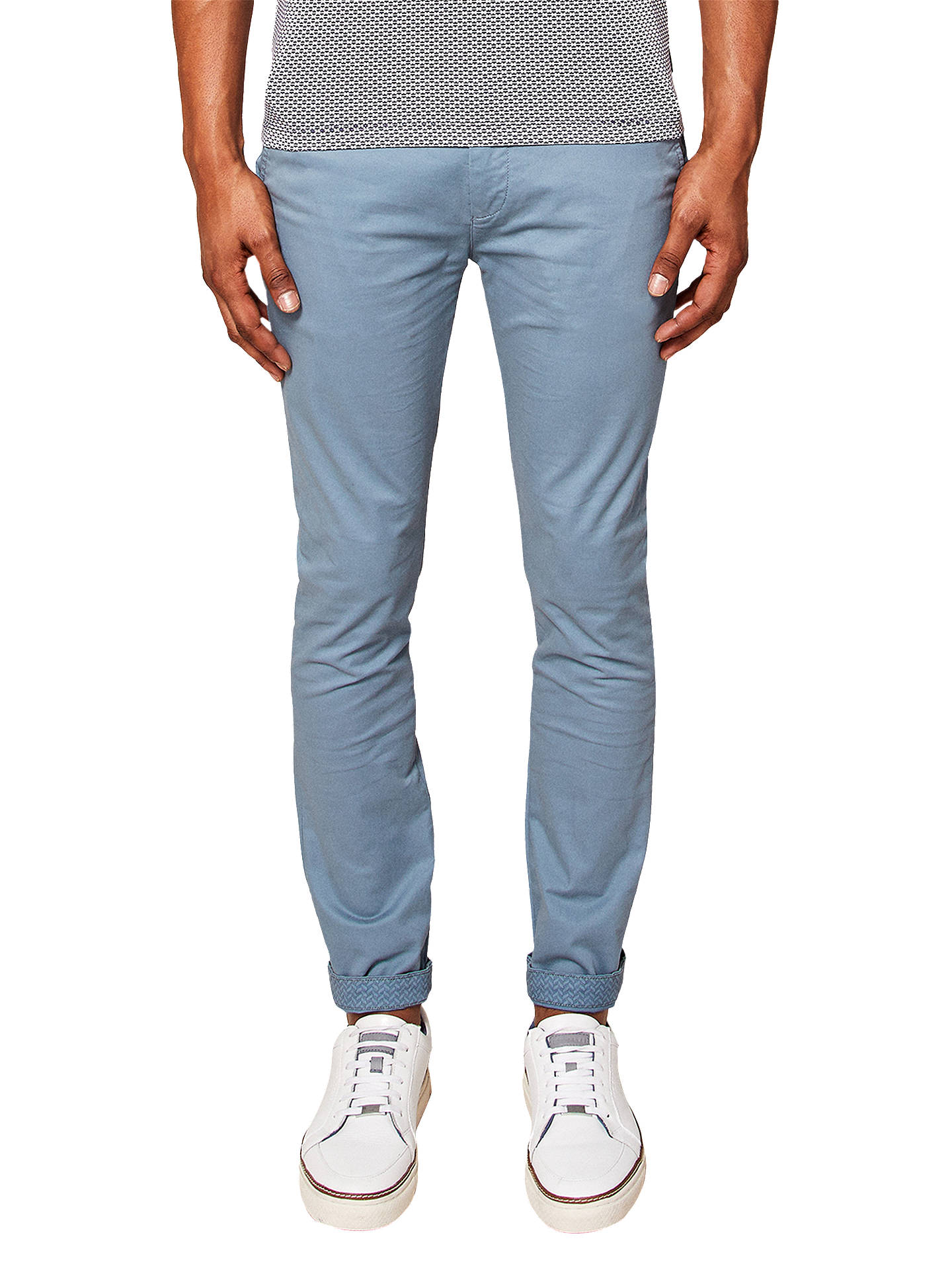 b4fa7af84 View All Men s Trousers. Previous Image Next Image. Buy Ted Baker Tapcor  Tapered Chinos