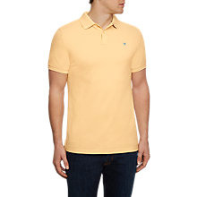 Buy Hackett London Classic Logo Short Sleeve Polo Shirt Online at johnlewis.com