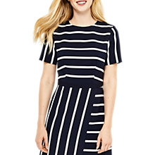 Buy Oasis Shift Dress, Multi Stripe Online at johnlewis.com