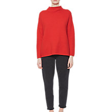 Buy French Connection Lena High Neck Jumper Online at johnlewis.com