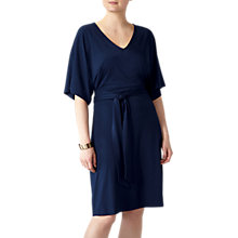 Buy Pure Collection Kimono Sleeve Jersey Dress Online at johnlewis.com