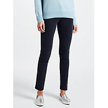 Buy AG The Corduroy Prima Jeans, Sulfur Dark Sky Online at johnlewis.com