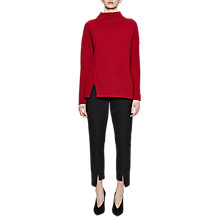 Buy French Connection Sunday Mozart High Neck Jumper Online at johnlewis.com