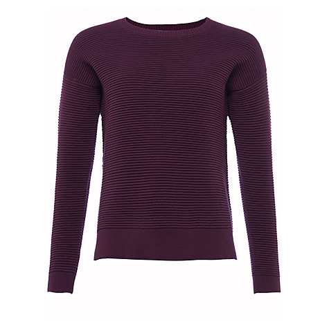 Buy French Connection Sunday Mozart Scoop Neck Jumper Online at johnlewis.com