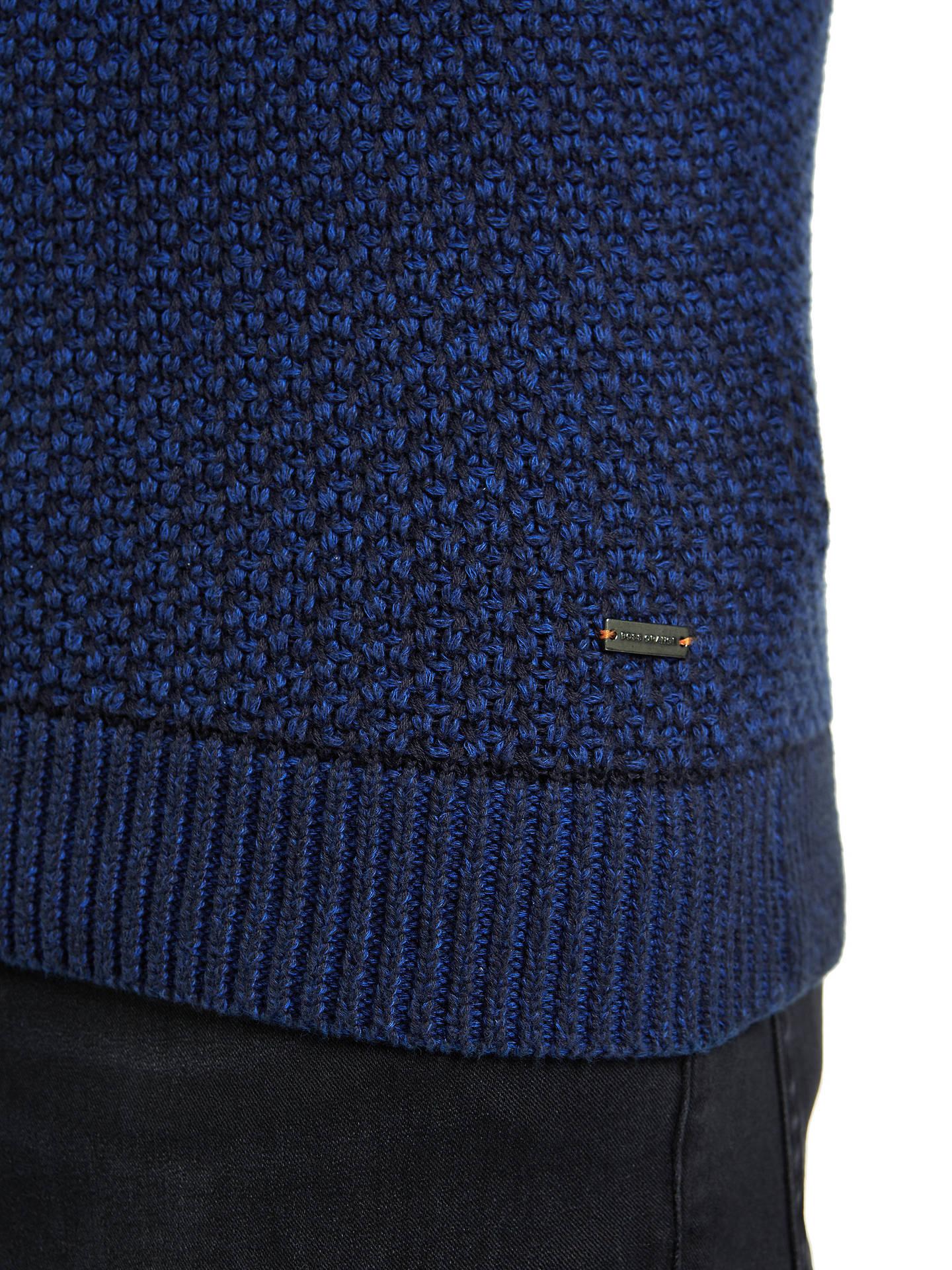 BOSS Mens Kindpaul Sweatshirt