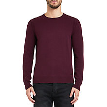 Buy BOSS Orange Albonon Jumper Online at johnlewis.com
