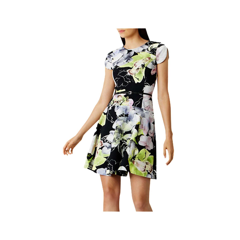Womens Barbette Dress Coast yVS2YbHFw