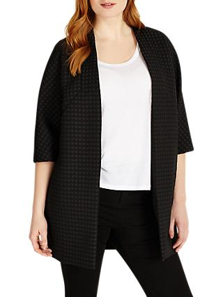 Studio 8 Nancy Jacket, Black