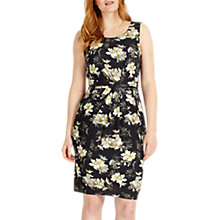 Buy Studio 8 Leonie Dress, Black Online at johnlewis.com