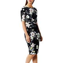 Buy Coast Mezel Print Jersey Dress, Multi Online at johnlewis.com