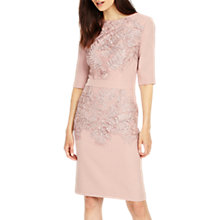 Buy Phase Eight Elizabeth Dress, Blossom Online at johnlewis.com