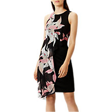 Buy Coast Arossa Dress, Multi Online at johnlewis.com