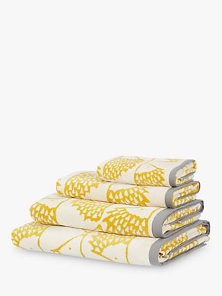 Scion Spike Towels