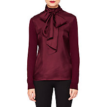 Buy Ted Baker Babri Cashmere Blend Jumper Online at johnlewis.com
