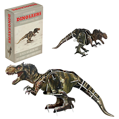 Image of Rex London Wind Up T-Rex
