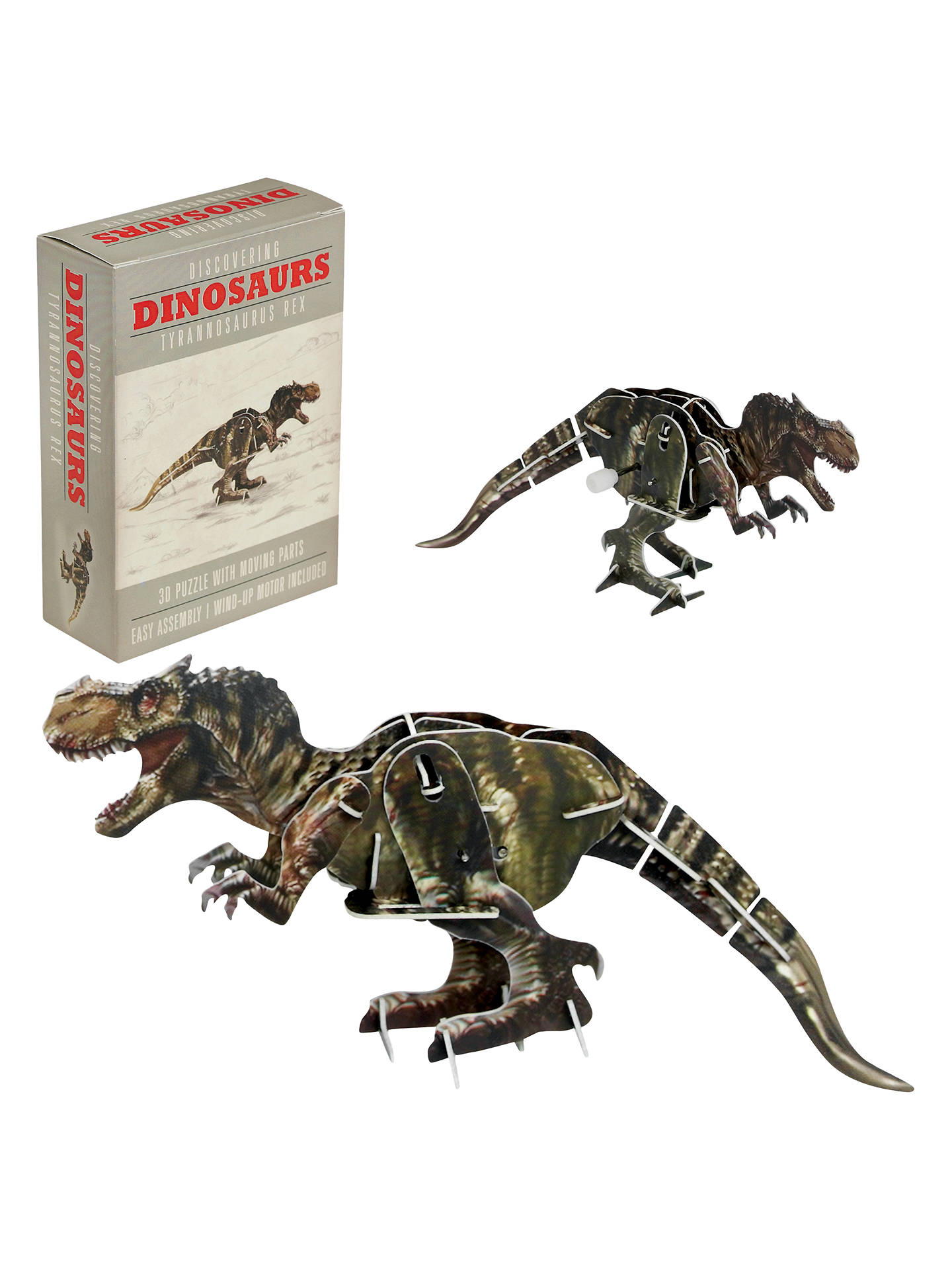 BuyRex London Wind Up T-Rex Online at johnlewis.com