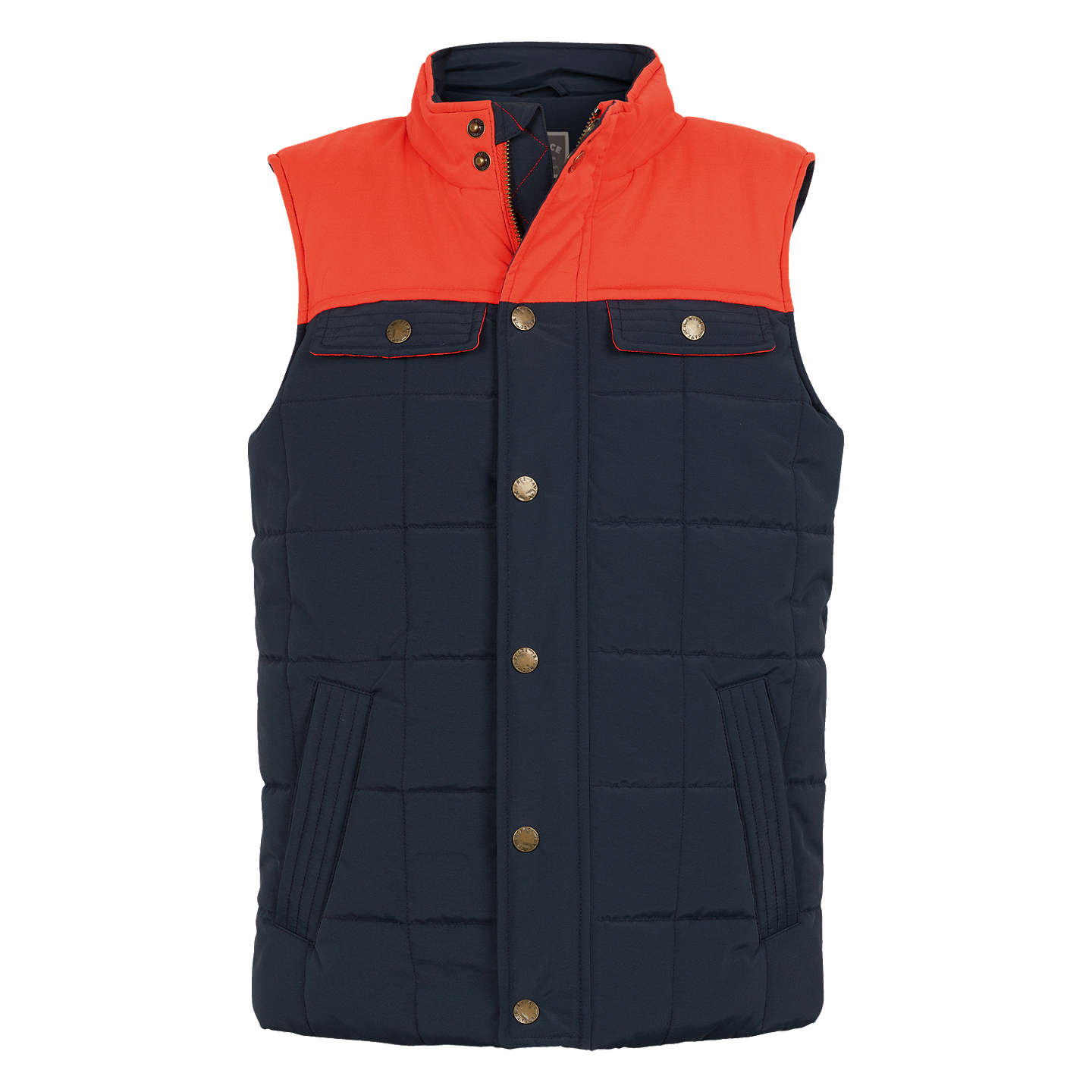 Discount Professional New Arrival Boys Alfie Gilet Fat Face For Cheap Price Sale Pictures e7vo3h