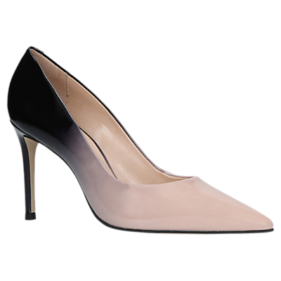Image of Carvela Alison Pointed Toe Stiletto Court Shoes