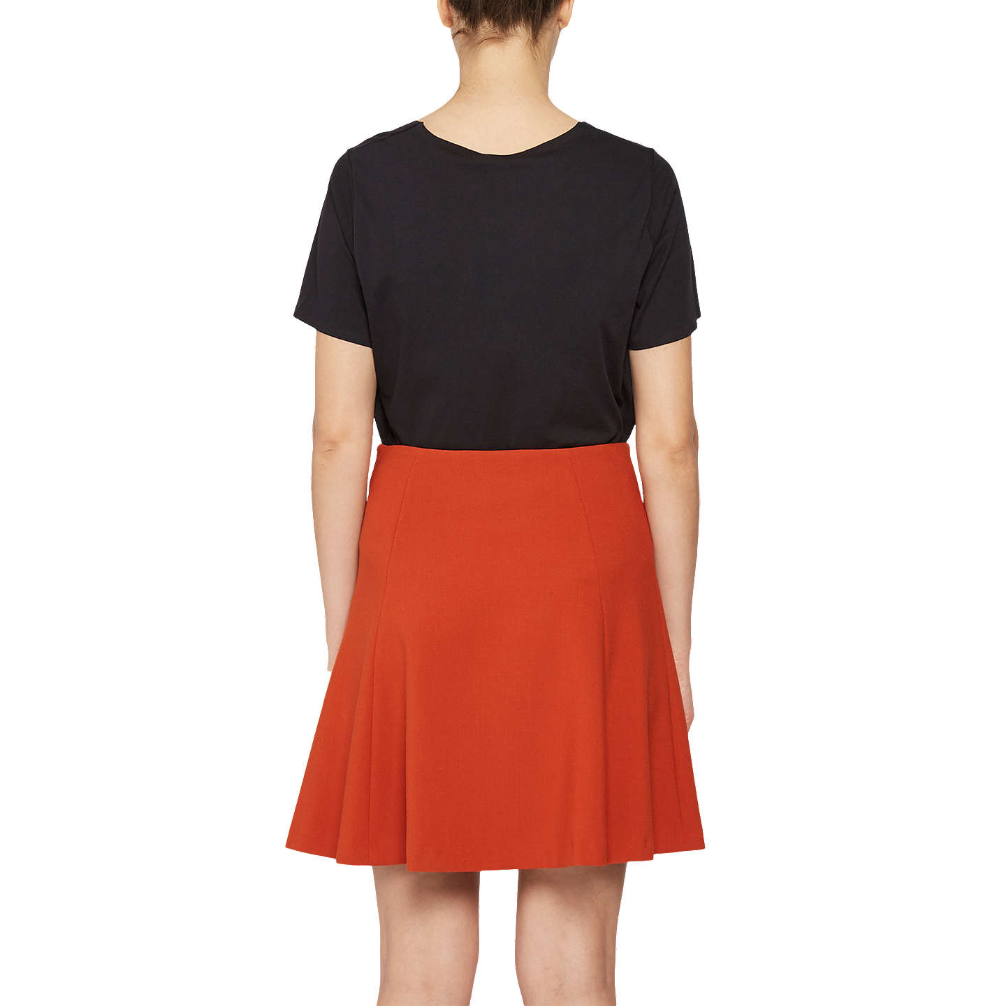 Free Shipping Factory Outlet Big Discount For Sale Womens Whisper Ruth Skirt Skirt French Connection Real Buy Cheap Countdown Package Explore Sale Online q03uNNj