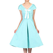 Buy Jolie Moi 50s Bow Tie Dress Online at johnlewis.com